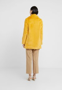STUDIO ID - CECILE JACKET - Zimní bunda - yellow