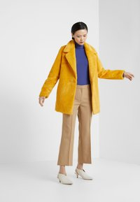 STUDIO ID - CECILE JACKET - Zimní bunda - yellow - 1