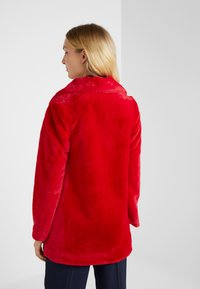 STUDIO ID - CECILE JACKET - Vinterjacka - red - 2