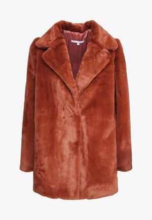 CECILE JACKET - Zimní bunda - brown