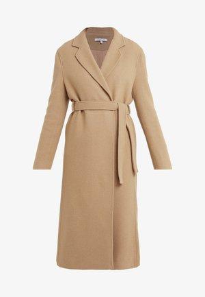 JENNIFER COAT - Cappotto classico - camel
