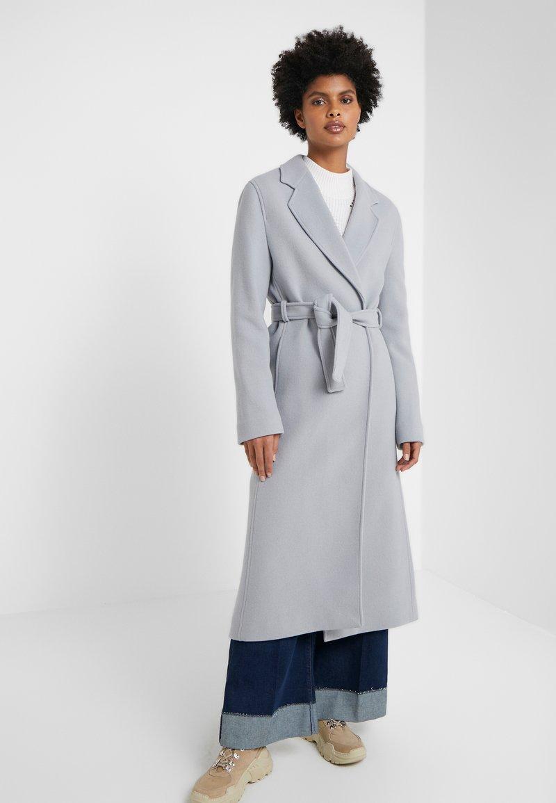 STUDIO ID - JENNIFER COAT - Zimní kabát - grey