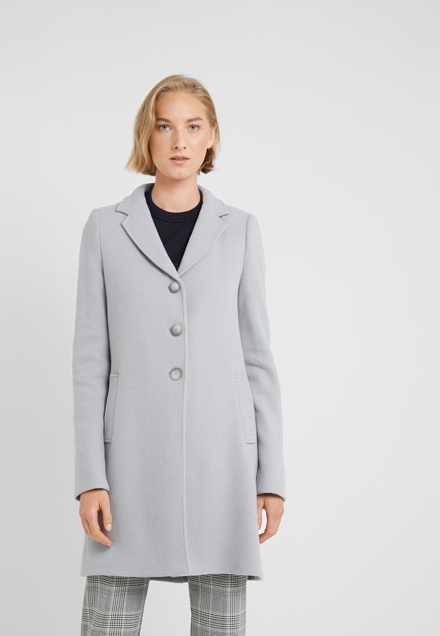 KATIE COAT - Classic coat - grey