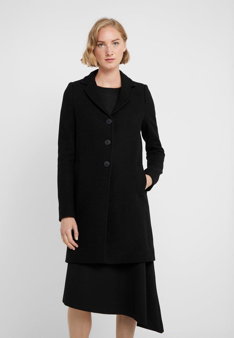STUDIO ID - KATIE COAT - Zimní kabát - black