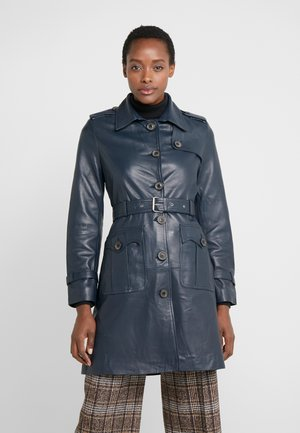 JENNI  - Trenchcoat - navy