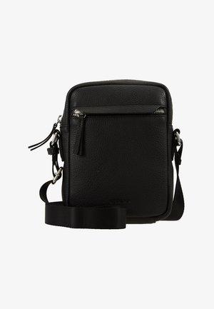 CROSSBODY BAG - Across body bag - black