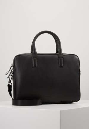 BRIEFCASE - Mallette - black