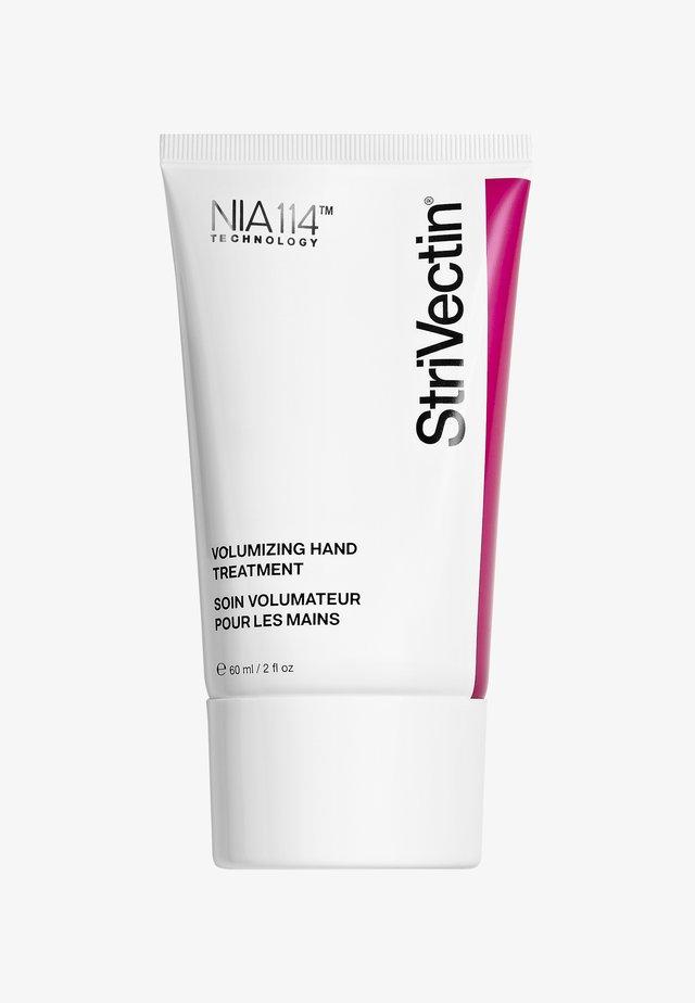VOLUMIZING HAND TREATMENT 60ML - Hand cream - -