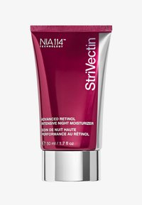 StriVectin - ADVANCED RETINOL INTENSIVE NIGHT MOISTURIZER50ML - Dagcrème - - - 0