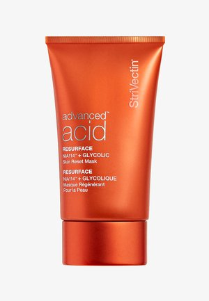 GLYCOLIC SKIN RESET MASK 50ML - Face mask - -
