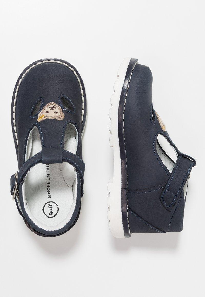 Steiff Shoes - MAALIA - Vauvan kengät - navy