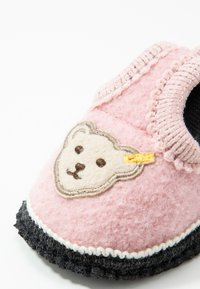Steiff Shoes - BOBBY - Tohvelit - pink - 2