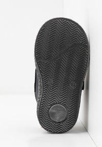 Steiff Shoes - ALFIEE - Babyschoenen - navy - 5
