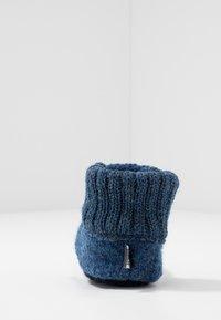 Steiff Shoes - BASTIAN - První boty - blue - 4