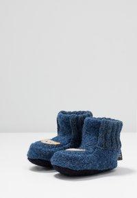 Steiff Shoes - BASTIAN - Ensiaskelkengät - blue - 3