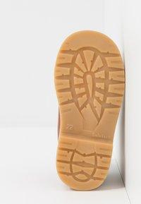 Steiff Shoes - FELIXX - Chaussures premiers pas - brown - 5