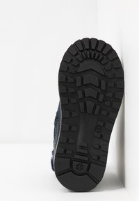 Steiff Shoes - TYLERR - Nilkkurit - blue - 4