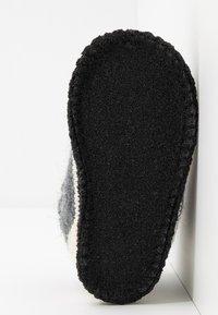 Steiff Shoes - Domácí obuv - grey - 5