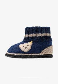 Steiff Shoes - Pantofole - navy - 1