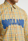 Soulland - SAUL - Overhemd - yellow