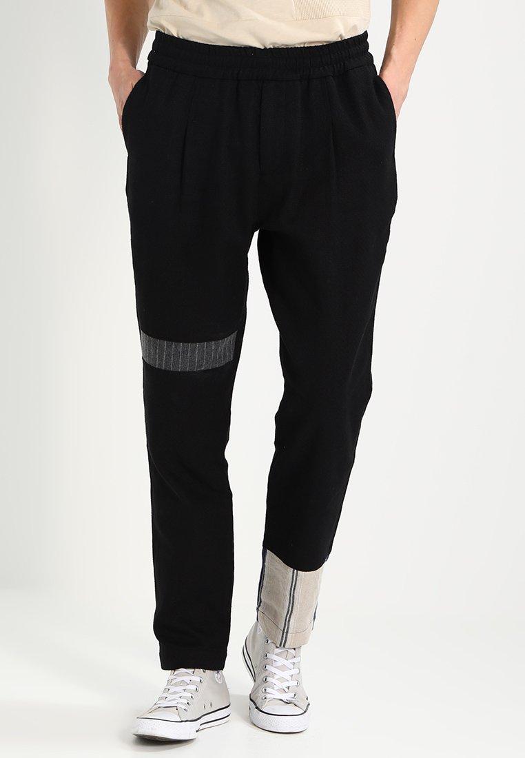 Soulland - IB - Pantalon classique - multi