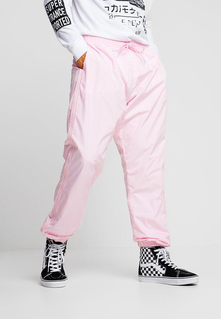 Soulland - MURRAY - Trainingsbroek - pink