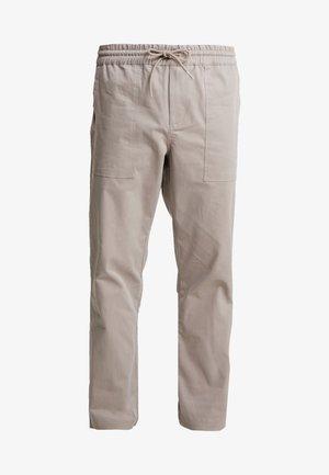 POPPE - Pantalon classique - true