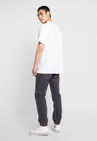 Soulland - ESKILD - T-Shirt print - white - 2