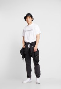 Soulland - ESKILD - T-Shirt print - white - 1