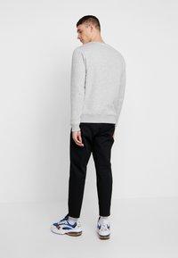 Soulland - ETHAN - Sweatshirt - grey melange - 2
