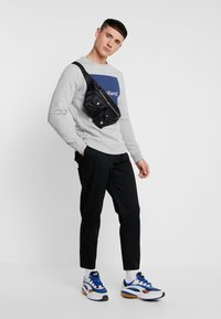 Soulland - ETHAN - Sweatshirt - grey melange - 1