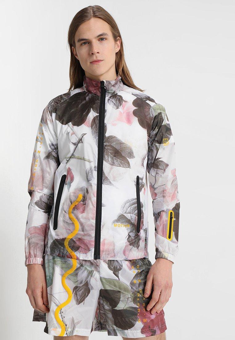 Soulland - RUNNING - Summer jacket - multicolor