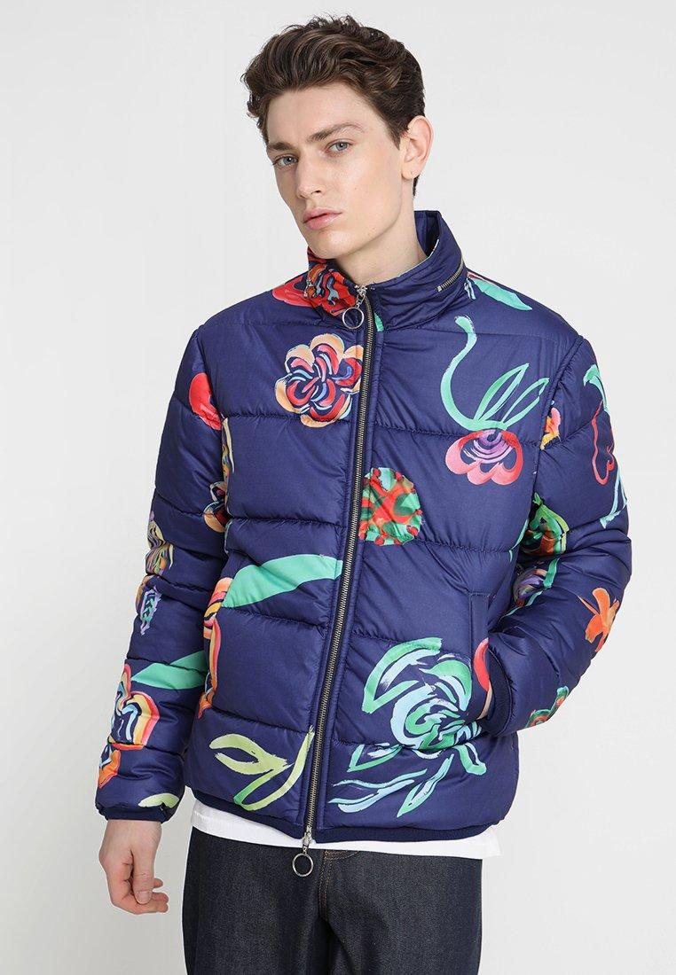 Soulland - CHAMBERS - Winter jacket - multi