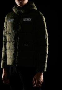 Soulland - NILS - Veste d'hiver - green - 5
