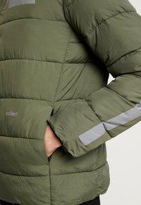 Soulland - NILS - Veste d'hiver - green - 4