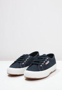 Superga - CLASSIC - Sneakers - navy/white - 2