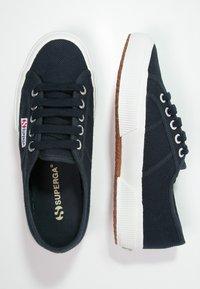 Superga - CLASSIC - Sneakers - navy/white - 1