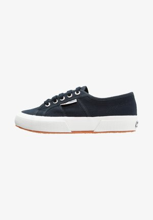 CLASSIC - Matalavartiset tennarit - navy/white