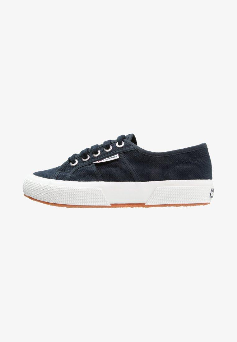 Superga - CLASSIC - Sneakers - navy/white