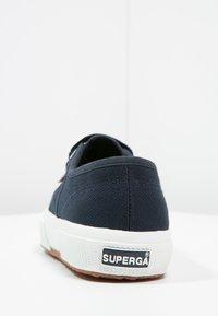 Superga - CLASSIC - Sneakers - navy/white - 3