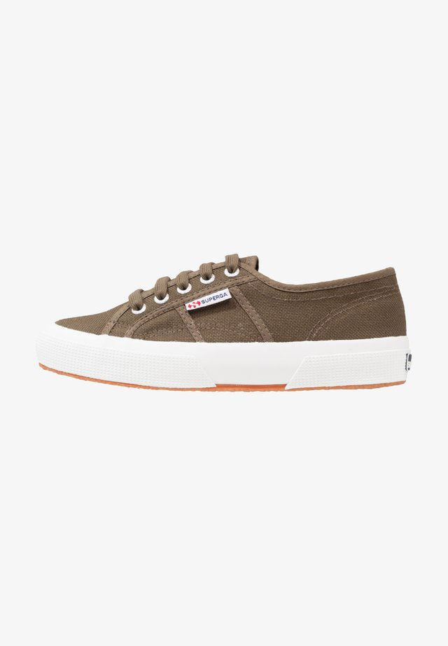 CLASSIC - Sneakers laag - military green