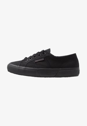 2750 CLASSIC - Matalavartiset tennarit - black