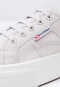 Superga - 2790 LINEA UP AND DOWN - Sneakers - grey seashell - 6