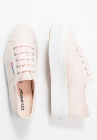 Superga - 2790 LINEA UP AND DOWN - Tenisky - pink - 3