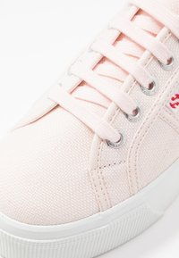 Superga - 2790 LINEA UP AND DOWN - Tenisky - pink - 2