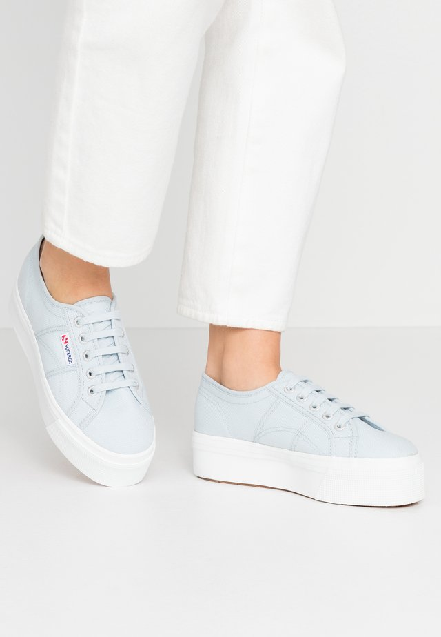 2790 LINEA UP AND DOWN - Sneakers laag - blue light sky