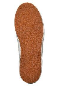 Superga - Sneakersy niskie - rouge / blanc - 4