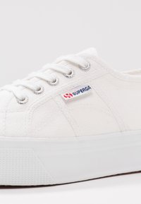 Superga - COTU - Sneakers laag - white - 2