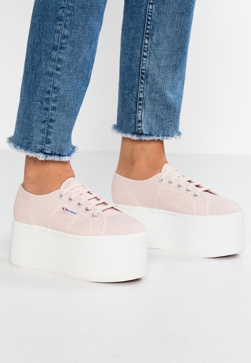 Superga - 2802 - Zapatillas - pink skin