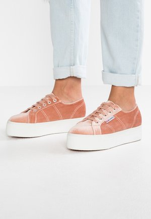 2790 - Trainers - pink dusty coral